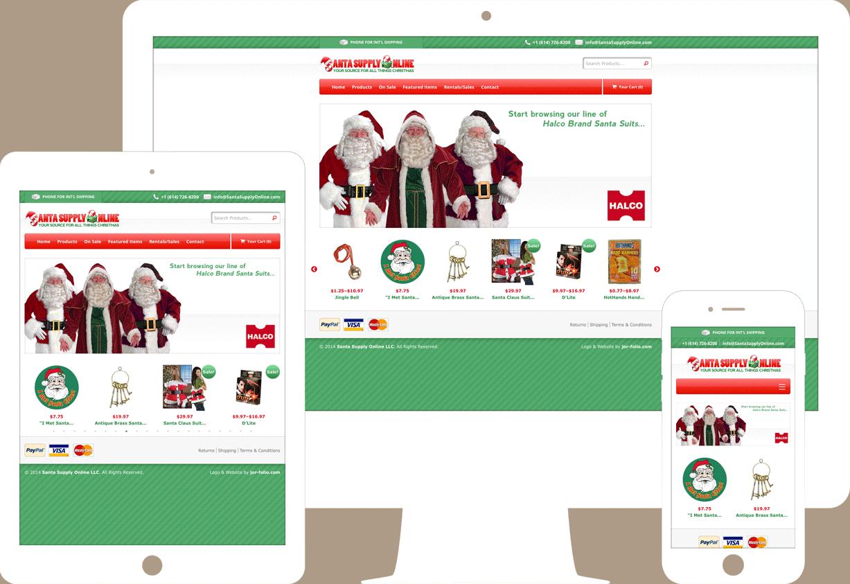 santasupplyonline.com
